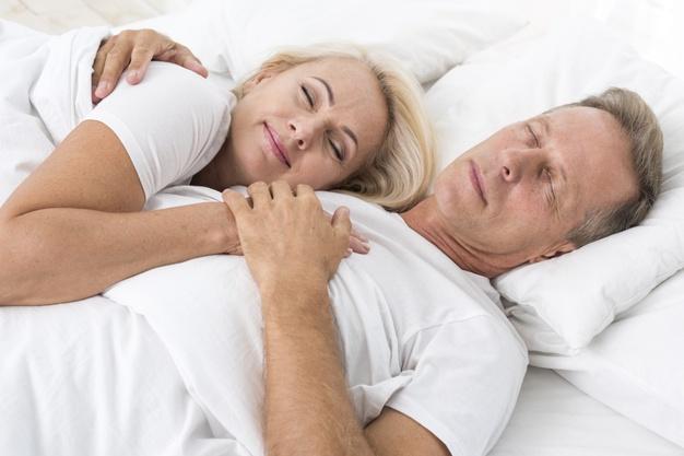 cómo dormir bien por la noche
