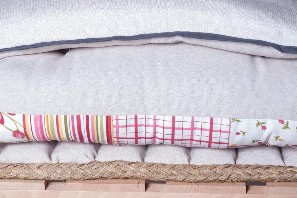 colchón natural